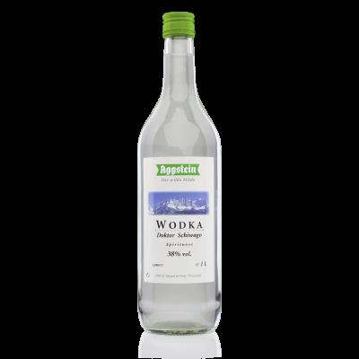 Wodka Doktor Schiwago 38%