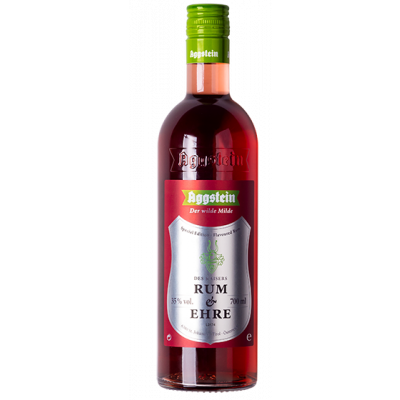Rum & Ehre 35%