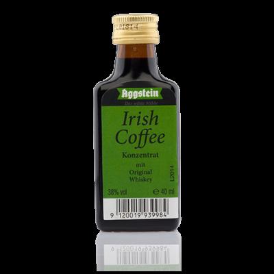 Irish Coffee Konzentrat 38%