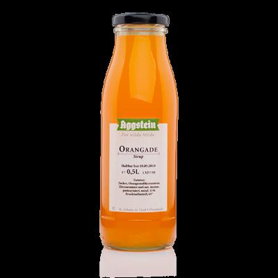 Orangeade 65°